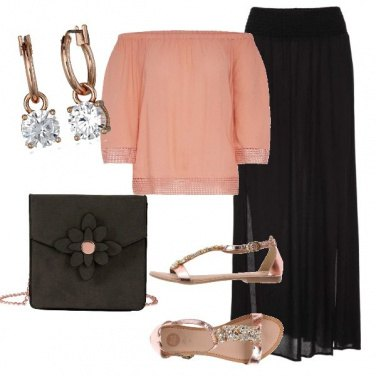 Outfit Boho