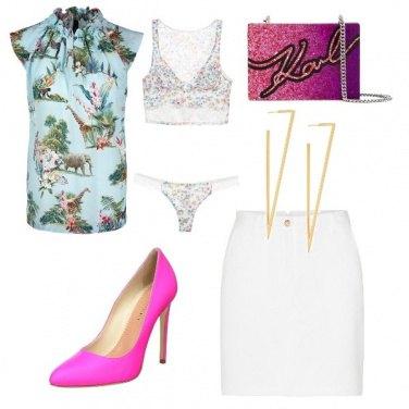 Outfit #sfiziosa#