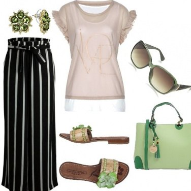 Outfit Trendy #9935