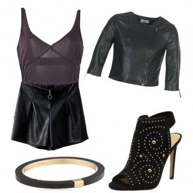 Outfit Festival del Rock