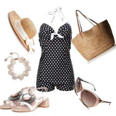 Outfit Trendy #9936