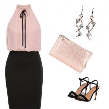 Outfit Serata femminile