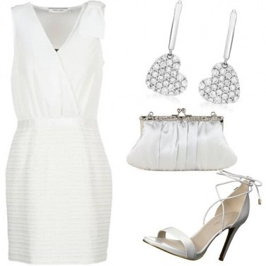 Outfit Sposa giovane