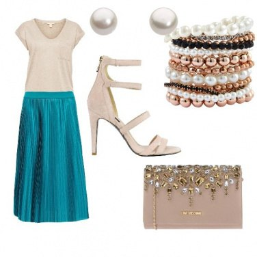 Outfit Trendy #9938