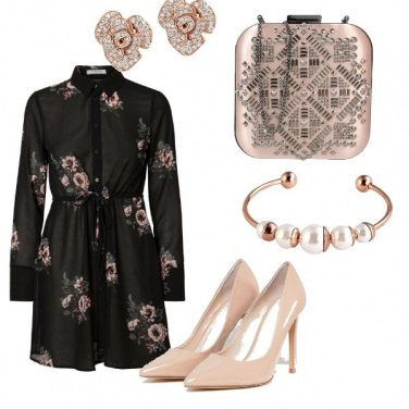 Outfit Chic #6642