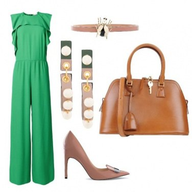 Outfit Chic #6643