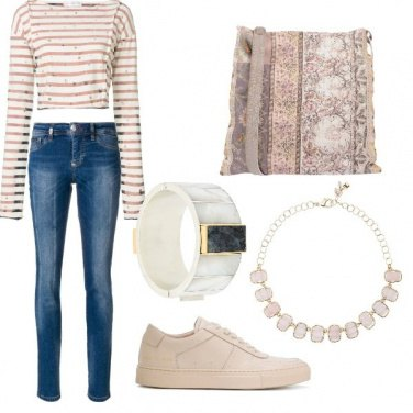 Outfit Trendy #9939