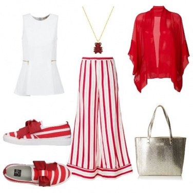 Outfit Trendy #9945
