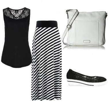 Outfit Basic #6642