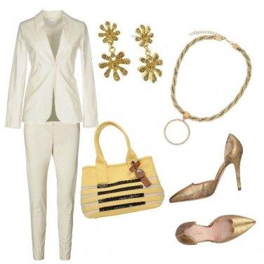Outfit Accessori luccicanti