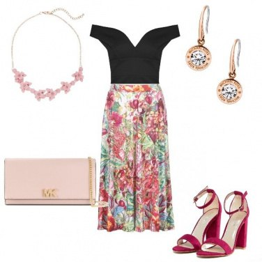 Outfit Spring elegance