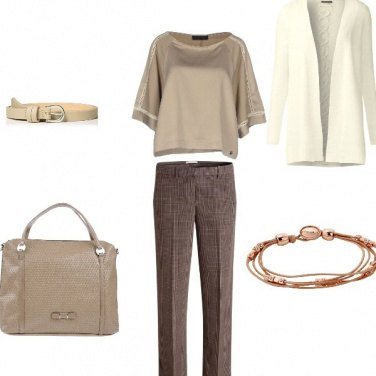 Outfit Urban #3223