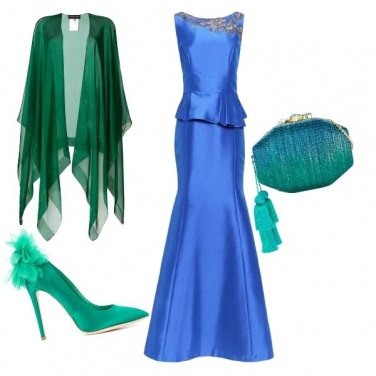 Outfit Chic #6658