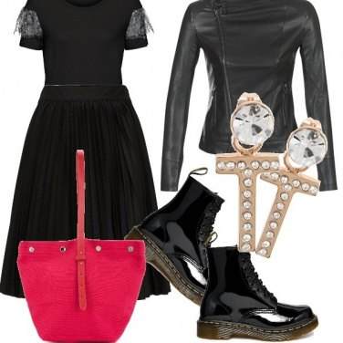 Outfit Rock #1544