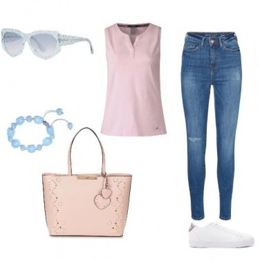 Outfit Urban #3225