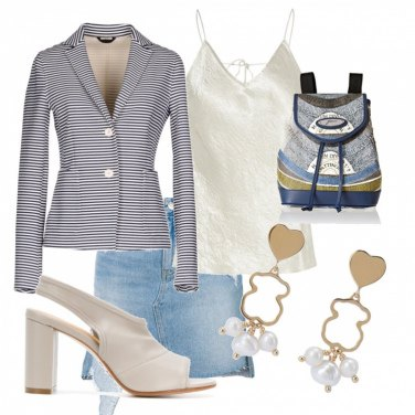 Outfit Trendy #9958