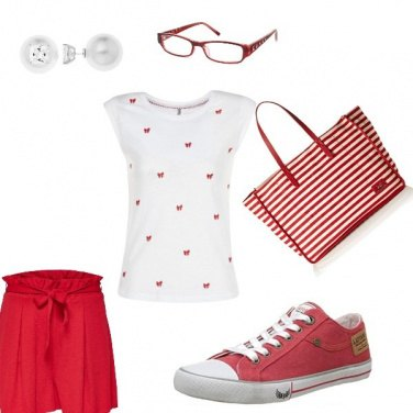 Outfit Basic #6648