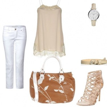 Outfit Basic #6649