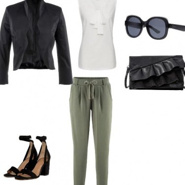 Outfit Urban #3228