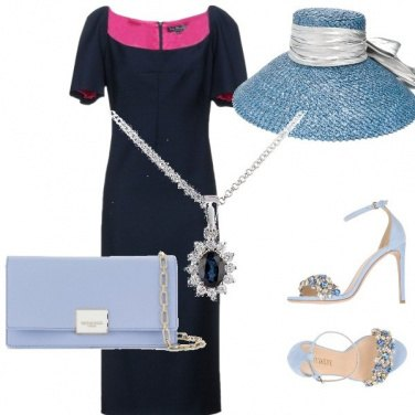 Outfit Chic #6671