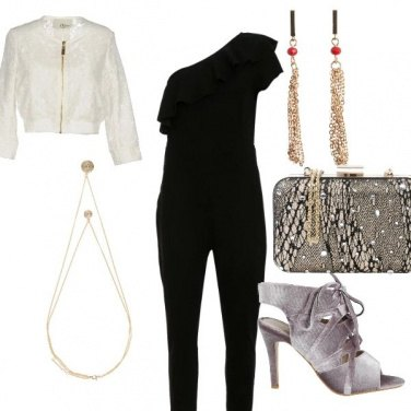 Outfit Chic #6674