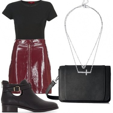 Outfit Rock #1554