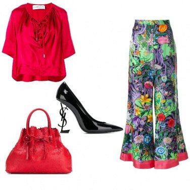 Outfit Trendy #9985