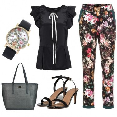 Outfit Trendy #9994