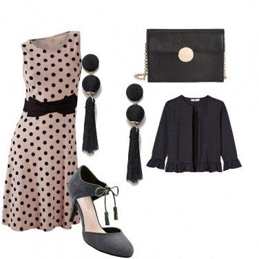 Outfit Bon Ton #4602