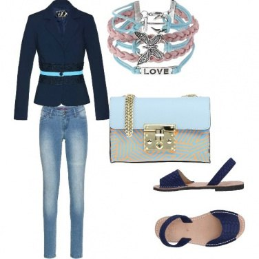 Outfit Trendy #9996