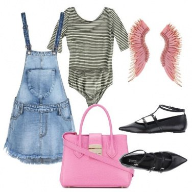 Outfit Trendy #9998