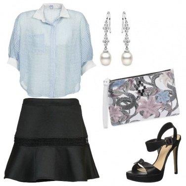Outfit Si può essere eleganti Sempre!