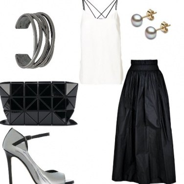 Outfit Trendy #10005