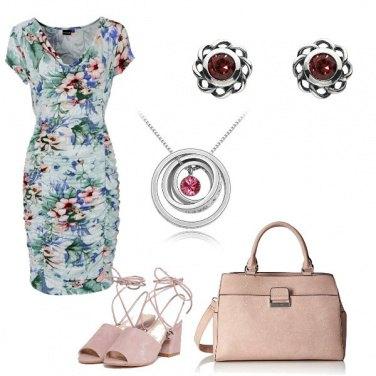 Outfit Tubino mon amour