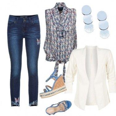 Outfit Bon Ton #4612
