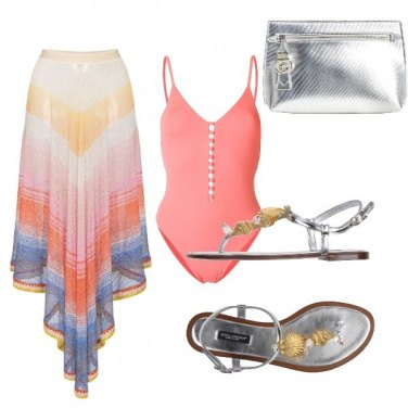 Outfit Etnico #1382