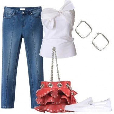 Outfit Trendy #10097