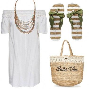 Outfit L'estate addosso