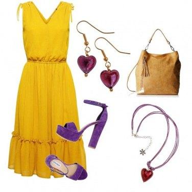 Outfit Sere d\'estate