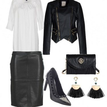 Outfit Rock #1563