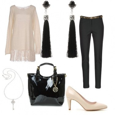 Outfit Trendy #10029