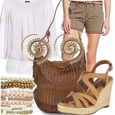Outfit Un\'estate da ricordare