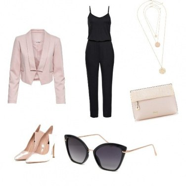 Outfit Trendy #10035