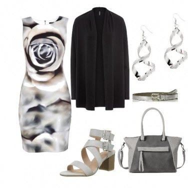 Outfit Grafico