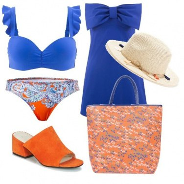 Outfit Al mare... e non solo!