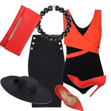 Outfit Come Pretty Woman