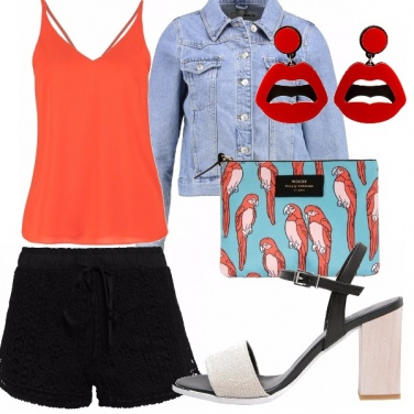 Outfit Kiss me!