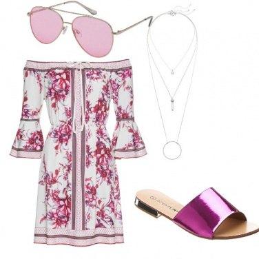 Outfit Fresca e leggera!