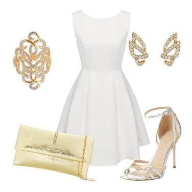 Outfit Chic #6726