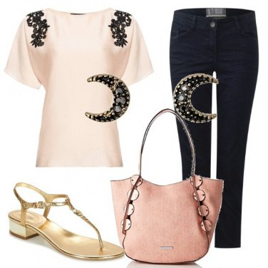 Outfit Ricami
